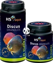 O.S.I. Discus Granules (0030252) - Wolno tonący pokarm dla dyskowców