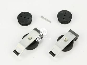 JBL Zestaw naprawczy Prosilent a400