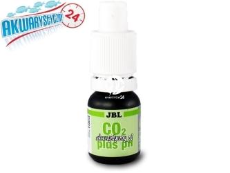 JBL Uzupełnienie testu Co2/Ph