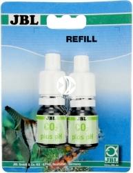 JBL Uzupełnienie testu Co2/Ph (25393) - Odczynnik uzupełniający testu stałego CO2