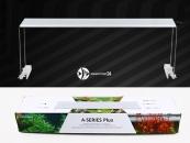 CHIHIROS LED A601 PLUS  | Oświetlenie dla akwarium słodkowodnego i roślinnego