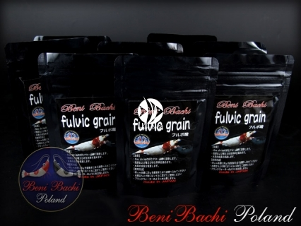 BENIBACHI Fulvic Grain 30g (d1BENIFG30)