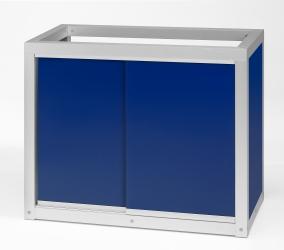 CEAB Stelaż aluminiowy 120x50x80cm