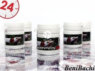 BENIBACHI Bee Strong 30g (f2BENIBEES30) - Suplement wzmacniający pancerze krewetek i krabów oraz połysk.