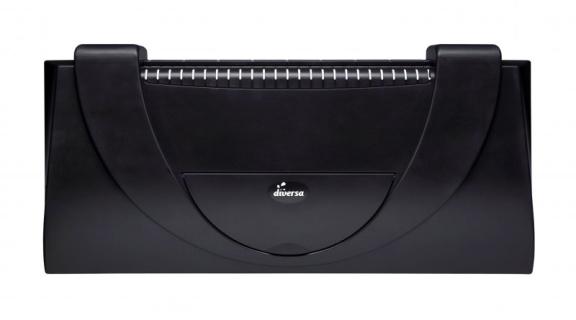 Diversa Pokrywa Aristo T8 60x30cm (1x15W) | Pokrywa na akwarium z tworzywa sztucznego.
