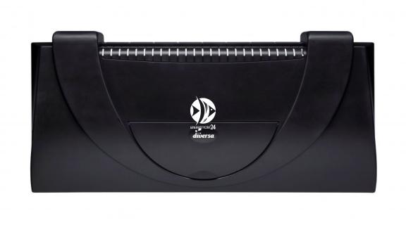 Diversa Pokrywa Aristo T8 80x35cm (2x18W)   Pokrywa na akwarium z tworzywa sztucznego.