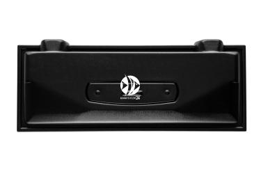 Diversa Pokrywa Selecto T8 80x30cm (1x18W) | Pokrywa na akwarium z tworzywa sztucznego.
