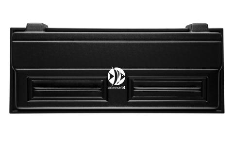 Diversa Pokrywa Selecto LED 100x40cm (1x24W) | Pokrywa na akwarium z tworzywa sztucznego.