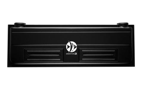 Diversa Pokrywa Selecto LED 150x50cm (1x36W) | Pokrywa na akwarium z tworzywa sztucznego.
