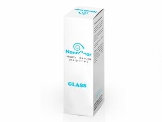 AQUALIGHTER NanoClear Glass - Zapobiega powstawaniu zanieczyszczeń na szklanych ścianach akwarium