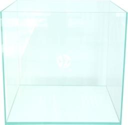 VIV Akwarium 50x50x50cm [125l] 8mm (800-08) - Wysokiej jakości akwarium z super transparentnego szkła