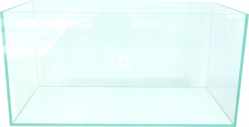VIV Akwarium 90x50x50mm (800-13) - Wysokiej jakości akwarium z super transparentnego szkła