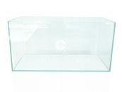 VIV Akwarium 100x50x50cm [250l] 10mm - Wysokiej jakości akwarium z super transparentnego szkła