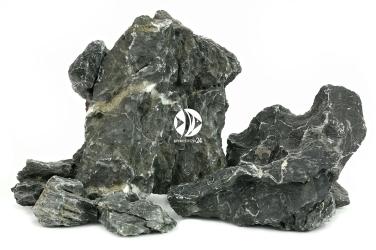 AQUAWILD Namasu Stone 1kg - Skała dekoracyjna premium do akwarium