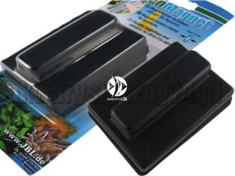 JBL Algenmagnet L 15mm - Czyścik magnetyczny do usuwania glonów z szyb