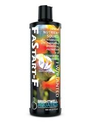 BRIGHTWELL AQUATICS FaStart-F 250ml (FAF250) - Przyspiesza i rozwija filtrację biologiczną dostarczajac niezbędne składniki odżywcze.