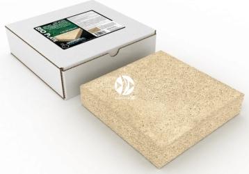 BRIGHTWELL AQUATICS Xport BIO Plate (XPPLATBIO) - Ultraporowate biologiczne medium filtracyjne w kształcie płytki o doskonałej wydajności.