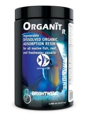 BRIGHTWELL AQUATICS Organit R 250ml (ORGR250) - Regenerowalna żywica usuwająca substancje organiczne