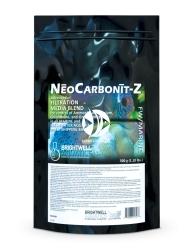 BRIGHTWELL AQUATICS NeoCarbonit-Z 1kg (NCBZ1000) - Zaawansowane medium filtracyjne do redukcji amoniaku, jonów amonowych, chloraminów...