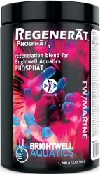 BRIGHTWELL AQUATICS Regenerat PHOR 1,2kg (REGP1200) - Regenerator do medium PhosphatR
