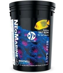 Brightwell Aquatics NeoMarine Mix | Precyzyjnie skomponowana mieszanka soli do akwarium rafowego.