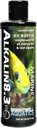 BRIGHTWELL AQUATICS Alkalin8.3 (ALK250) - Skoncentrowany bufor KH w postaci suplementu do akwariów morskich i rafowych.