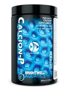 BRIGHTWELL AQUATICS Calcion-P (CALP200) - Suplement wapnia do wszystkich akwariów morskich z obsadą rybną i akwariów rafowych.
