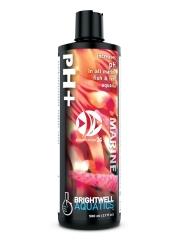 Brightwell Aquatics pH+ | Zwiększa pH wody w akwariach morskich i słodkowodnych.