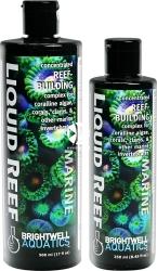 BRIGHTWELL AQUATICS Liquid Reef (LRF250) - Skoncentrowany kompleks minerałów i pierwiastków rafotwórczych dla alg koralowych, koralowców, małży itp