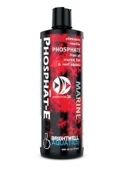 Brightwell Aquatics Phosphat-E | Preparat eliminujący reaktywne fosforany we wszystkich akwariach morskich
