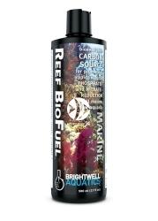 Brightwell Aquatics Reef BioFuel | Źródło węgla do szybkiej i naturalnej redukcji fosforanów i azotanów w zbiornikach morskich i rafowych.