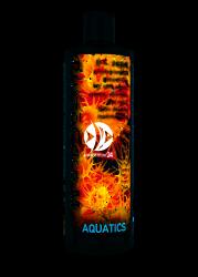BRIGHTWELL AQUATICS PhytoGold-M (PDM125) - Zawiesina fitoplanktonu w rozmiarze 8-20 um dla miękkich koralowców, LPS, małży, gąbek, filtratorów.