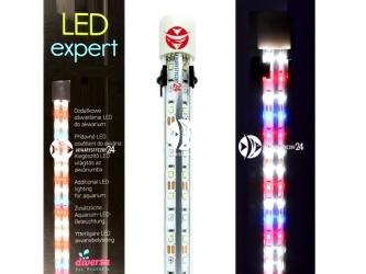 Diversa Led Expert Kolor 24W | Świetlówka Led do pokryw akwariowych