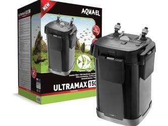 AQUAEL ULTRAMAX 1500 (120665) | Filtr zewnętrzny kubełkowy do akwarium max. 450l