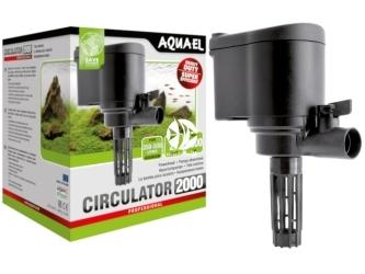 AQUAEL CIRCULATOR 2000 (109184)   Pompa cyrkulacyjna do akwarium