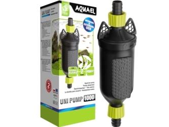 AQUAEL UniPump - Pompa obiegowa przepływowa do akwarium