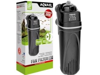 AQUAEL FAN FILTER 3 PLUS (102370) | Filtr wewnętrzny do akwarium max 250l z gąbką