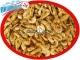 Krewetka suszona - Do karmienia ryb, żółwi, gadów i ptaków. 1000g
