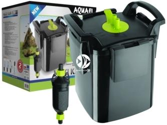 AQUAEL MAXI KANI 250 (120017) | Filtr zewnętrzny kubełkowy do akwarium max. 250l