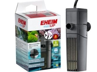EHEIM miniUP (2204020) - Filtr wewnętrzny do akwarium max 30L z gąbką