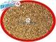Dafnia suszona 100g - Naturalny pokarm dla większości ryb akwariowych.