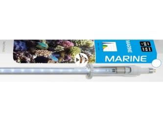 AQUAEL LEDDY TUBE RETROFIT MARINE 18W 1135-1265mm (114580) | Świetlówka Led do pokryw akwariowych 115-120cm, akwaria morskie