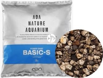 ADA Power Sand Basic (104-014) - Substrat organiczny pod podłoże.