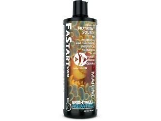 BRIGHTWELL AQUATICS FaStartCWM 250ml | źródło składników odżywczych do ustanowienia i utrzymania filtracji biologicznej