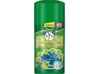 Tetra Pond AlgoFin 500ml (T143784) | Środek usuwający glony nitkowe i inne rodzaje glonów do 2-3 tygodni w oczku wodnym.