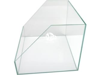 VIV Paludarium 30x28x25cm (802-01) - Wysokiej jakości paludarium z super transparentnego szkła