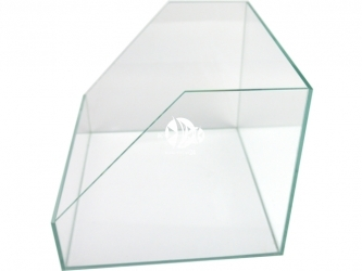 VIV Paludarium 60x35x30cm (802-07) - Wysokiej jakości paludarium z super transparentnego szkła