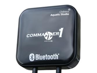 Chihiros Commander Controller [329-7001] | Kontroler oświetlenia zarządzany smartfonem