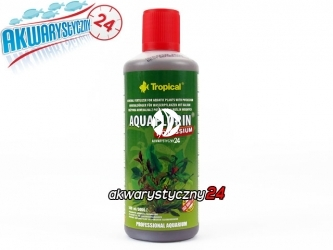 TROPICAL AQUAFLORIN POTASSIUM (33044) - Odżywka z potasem dla roślin wodnych