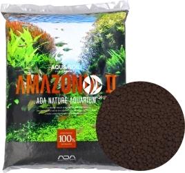ADA Aqua Soil Amazonia II (104-059) - Podłoże aktywne do akwarium, sprzyja wzrostowi roślin akwariowych.